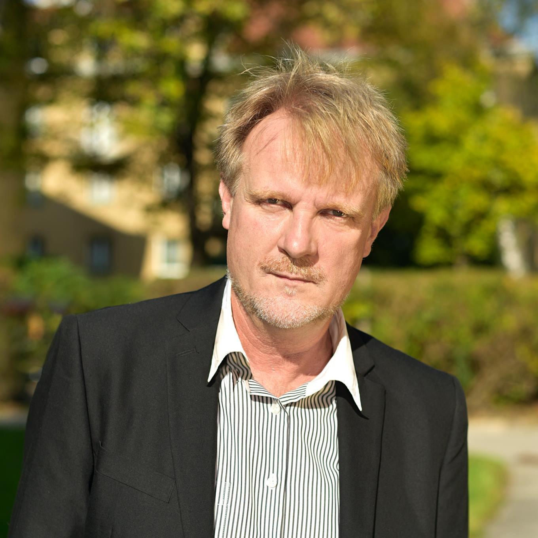 Herbert Umlauf (Publisher - Styles magazine)
